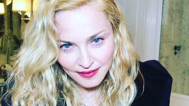 Madonna's Adoption Of Malawian Twins Stirs Controversy (Photo) Promo Image