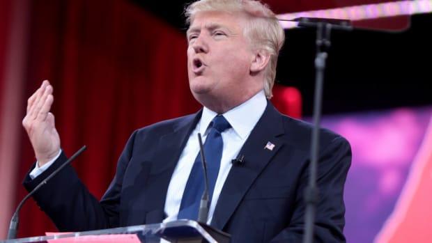 Trump Allows DACA Program To Continue Promo Image