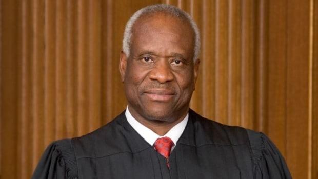 Justice Clarence Thomas: Washington Is Broken Promo Image