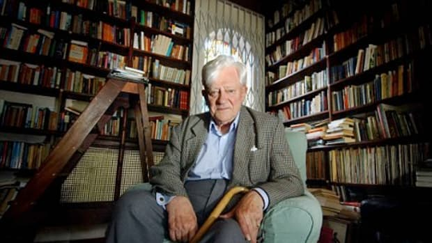 'Watership Down' Author Richard Adams Dies At 96 Promo Image