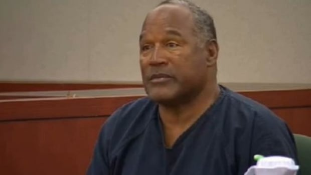 OJ Simpsons Gets Some Bad News After Making Special Request To Prison Officials Promo Image