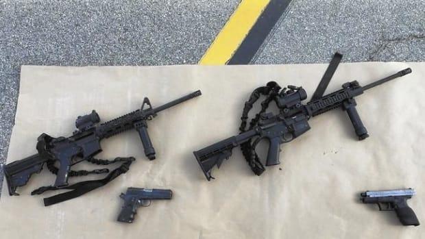 U.S. Circuit Court Deals Major Blow To Gun Activists Promo Image