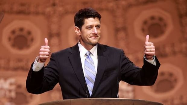 Republicans Retain Control Of House Of Representatives Promo Image