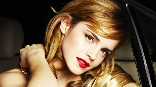 Private Emma Watson Photos Stolen And Leaked (Photo) Promo Image