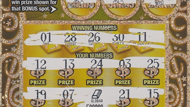 Teen Wins $500K From Lottery, Gives Most To His Parents Promo Image
