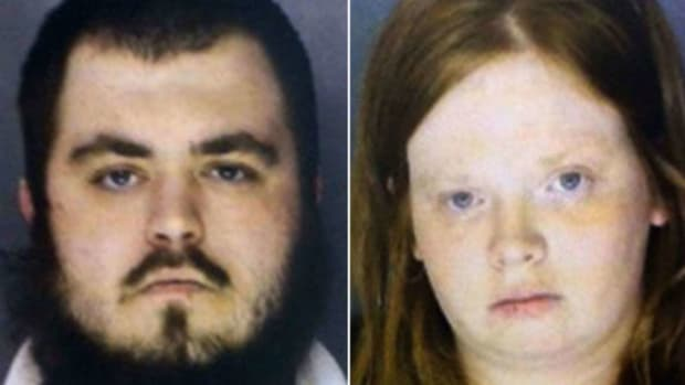 Couple Beat 3-Year-Old Boy To Death (Photo) Promo Image