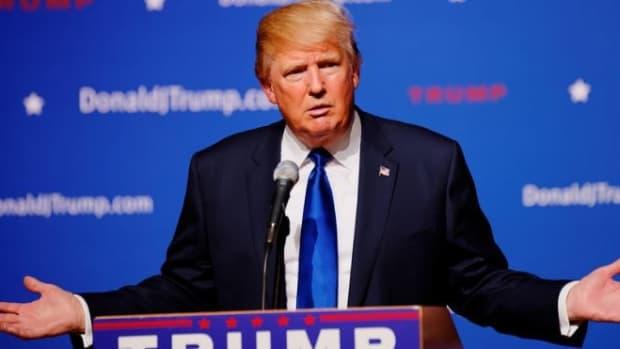 Trump Polling At Zero Percent Black Voters (Video) Promo Image
