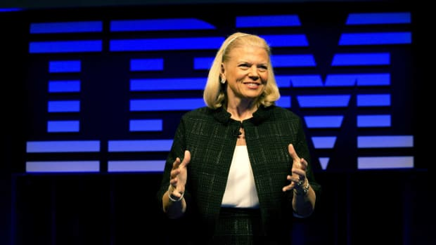 IBM To Hire 25K US Workers, Invest $1B In Expansion  Promo Image