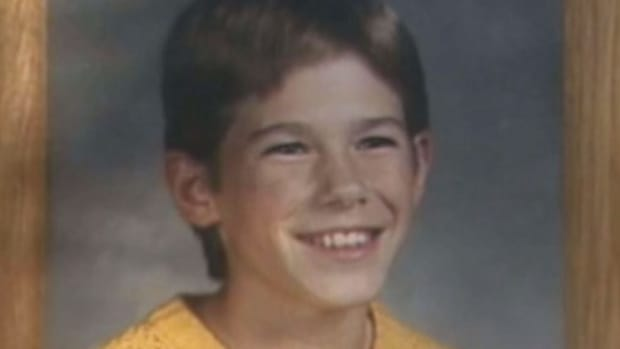 Remains Found Of Boy Who Was Abducted 27 Years Ago Promo Image