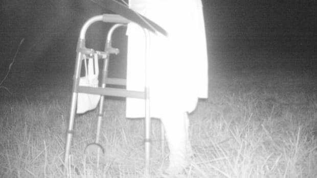Strange Creatures Caught On Camera In Kansas (Photos) Promo Image