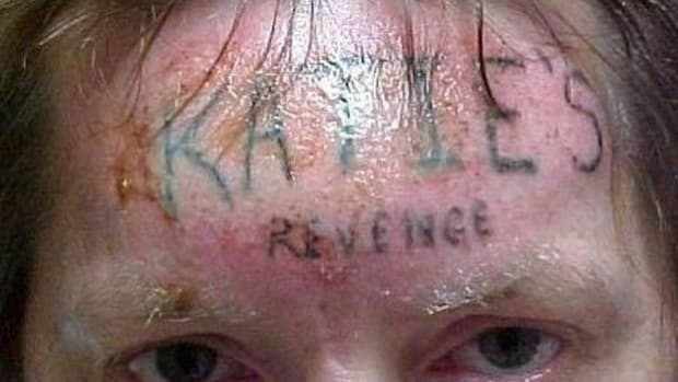 Family Member Of 10-Year-Old Girl Who Was Raped And Murdered Gets Revenge Promo Image