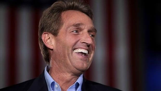 Republican Senator: Time To Confirm Garland For SCOTUS Promo Image