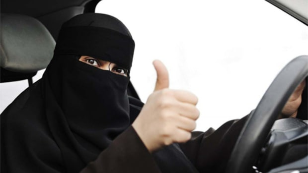 Georgia Lawmaker Withdraws Anti-Burqa Bill Promo Image