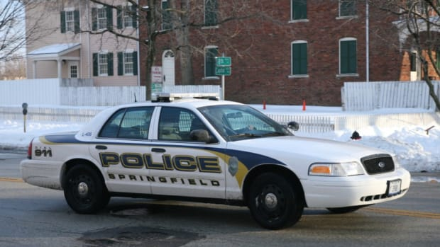 Officer Charged For Fight With 19-Year-Old (Video) Promo Image