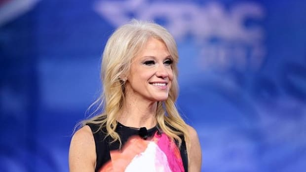 Lawyers Seek Sanctions Against Kellyanne Conway Promo Image