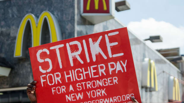 Right-To-Work Laws Gain Traction Nationwide Promo Image