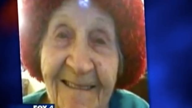 Nursing Home Workers Caught Abusing 98-Year-Old Woman Promo Image
