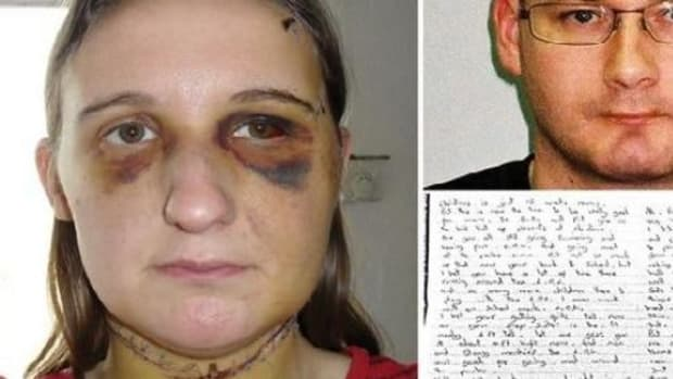 Mother Who Had Throat Cut By Ex-Fiance Ordered To Do This Or Face Jail Time Promo Image