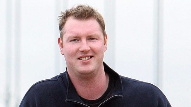 Actor Neil Fingleton Dies Of Heart Failure At 36 (Photos) Promo Image