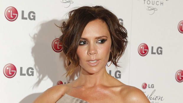 Victoria Beckham Photo Sparks Controversy (Photo) Promo Image