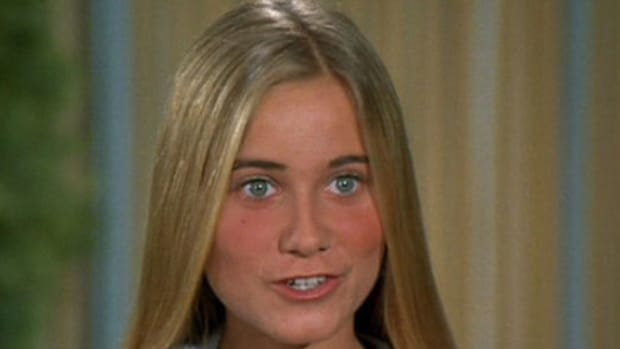 Here's What Marcia Brady Looks Like After Years Of Drug Use Promo Image