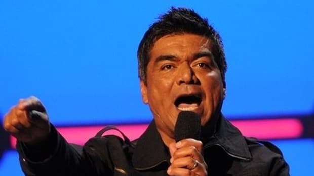 George Lopez Under Fire For Ivanka Trump Comments Promo Image