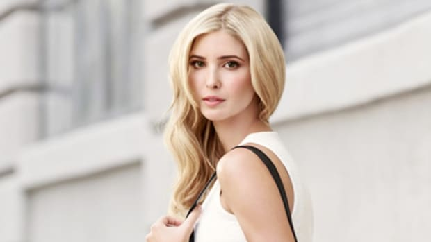 Nordstrom Drops Ivanka's Products, President Attacks Promo Image