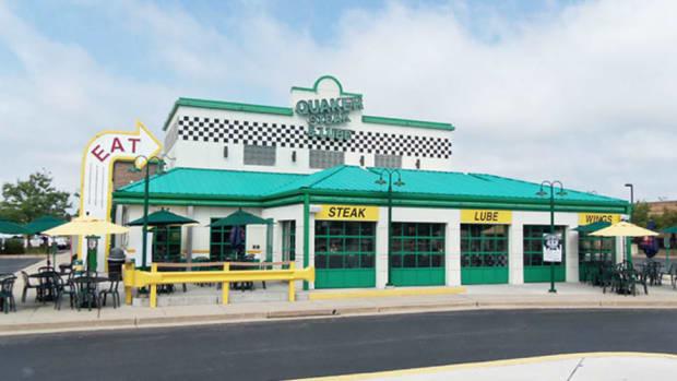 Bartender At Diner Gets $1,000 Tip From Trucker (Photo) Promo Image