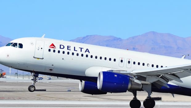 Woman Sues Delta After Passenger Gropes Her (Video) Promo Image