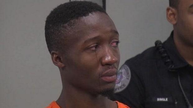 Murder Suspect Teens Break Down At Hearing (Video)  Promo Image