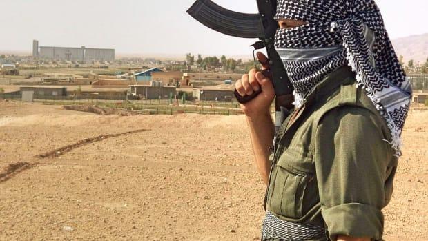 Returning Jihadists Get Housing And Benefits In Sweden Promo Image