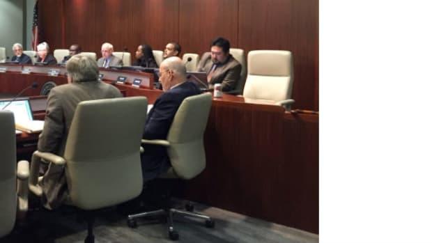City Approves Trump Impeachment Resolution Promo Image