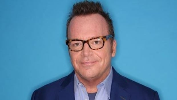 Tom Arnold Says He Has Video Of Trump Saying 'N-Word' Promo Image