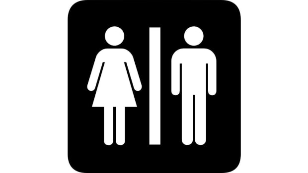 Trump Drafting New Transgender Bathroom Policy Promo Image