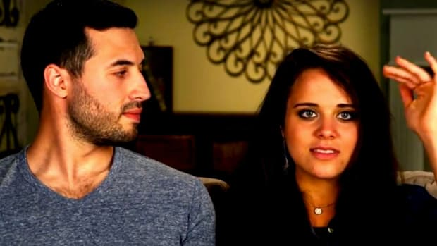 Jinger Duggar Not Following Courtship Rules? (Video) Promo Image