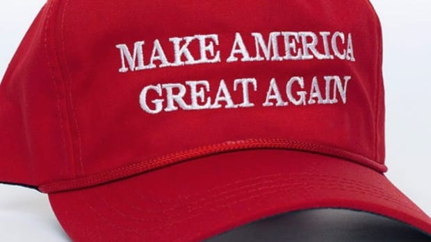 Mexicans Slam Trump And Red Trump Hats (Video) Promo Image