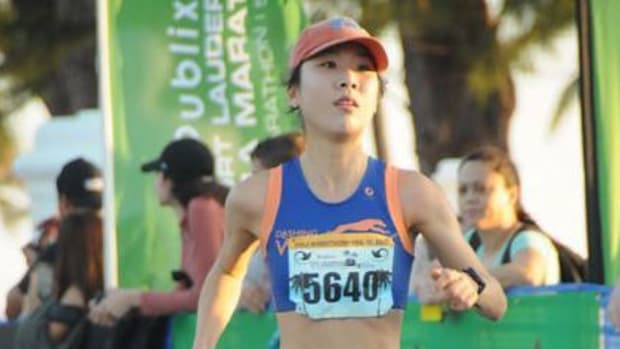 Sleuth Learns Second-Place Half-Marathon Winner Cheated Promo Image