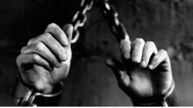 "Student Gives ""Is Slavery Always Bad?"" Presentation Promo Image"