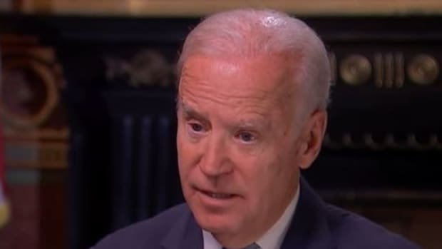 Biden: Michelle Obama 'Finest First Lady' Ever (Video) Promo Image