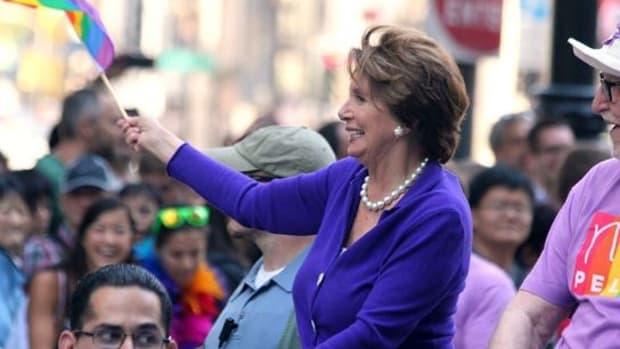 Pelosi: Republicans Won't Repeal Obamacare Promo Image