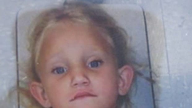 Police Finally Discover What Happened To 4-Year-Old Girl Who Vanished Out Of Her Bed Promo Image