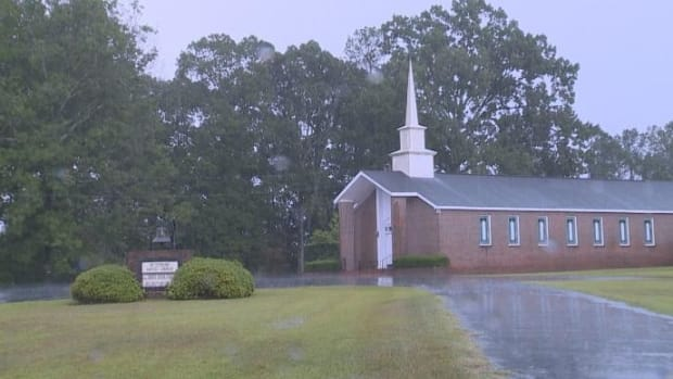 Pastor Fired For Inviting Black People To Church (Photo) Promo Image