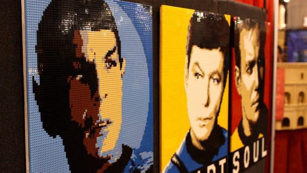'Offensive' Star Trek-Themed License Plate Revoked (Photo) Promo Image