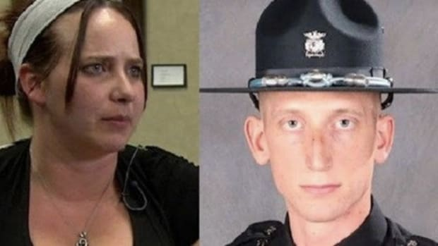 'She Was In Tears': Mother Shocked After Cop Makes Serious Accusation Based On Her Teeth (Video) Promo Image