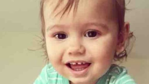 Massachusetts Baby Dies In Baby-Sitter's Care Promo Image