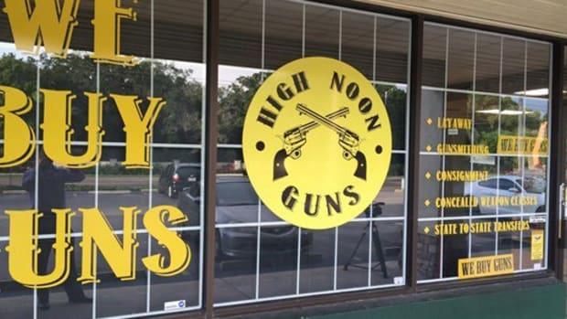 Florida Boy Dies In Accidental Shooting At Gun Range Promo Image