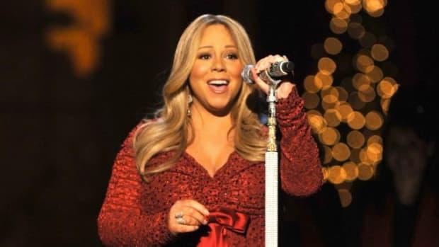 Report: Mariah Carey Has Entrance Song At Restaurant Promo Image