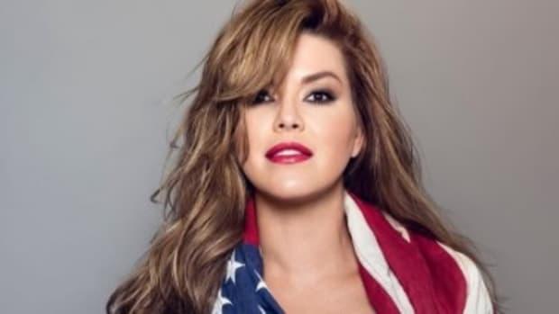 Alicia Machado Responds To Trump's Attacks Promo Image