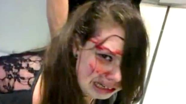 Disabled Teen Sues Airport For Being Abused By Security Promo Image