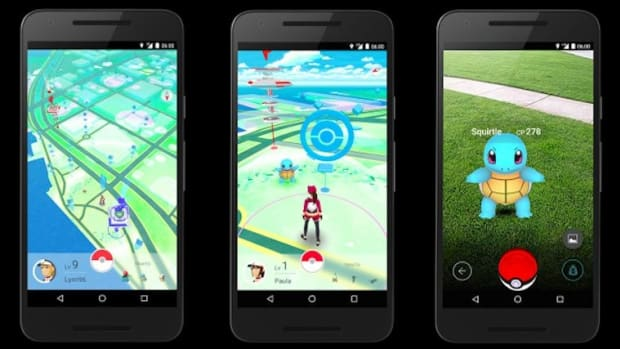Teenager Shot To Death While Playing Pokemon Go (Photos) Promo Image
